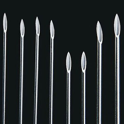 Stainless Steel Cannuala Manufactures, Suppliers & Exporters India in Rajasthan, Punjab, India
