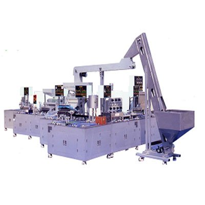 Needle Assembly Machine Manufacturers,Automatic Needle Assembly Machine in Uttarakhand, Kerala, India