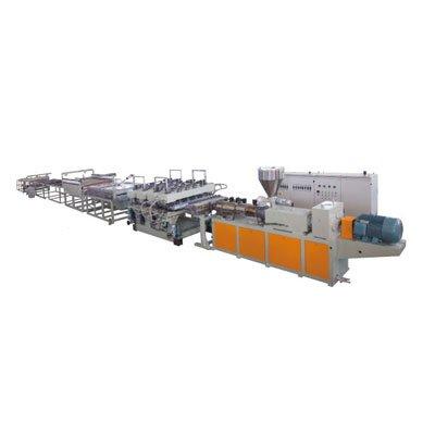 PVC Foam Board Machine Manufactures,Suppliers in Himachal Pradesh, Shimla, India